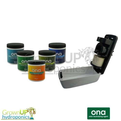 ONA Block and Dispenser Set