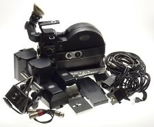 Arriflex 16SR2 PL Mount Movie Camera Batteries Arnold & Richter Switch Accessory