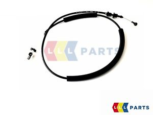 NEW-GENUINE-MERCEDES-MB-ML-W163-THROTTLE-ACCELERATOR-PEDAL-CABLE-RHD-A1633010623