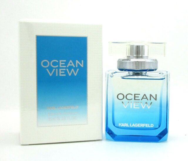 For Karl Spray Women Eau Ocean By Lagerfeld 8 Parfum De View 2 Oz BerQoWxdCE