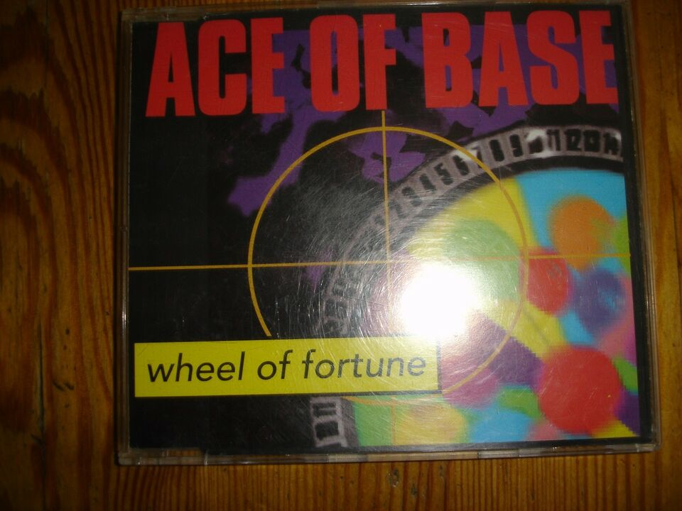 Ace of Base: Wheel of Fortune, pop