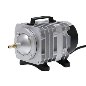 Best diaphragm pump aquarium air pumps ebay vivosun 950 gph o2 air pump 6 outlets for aquarium pond hydroponics 32w ccuart Image collections