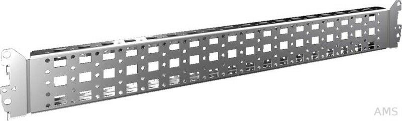Rittal System-Chassis 23x64mm,B H T 600mm VX 8617.130(VE4)