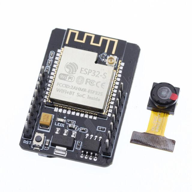 ESP32 Camera Module OV2640 ESP32-CAM WiFi Bluetooth Development Board