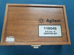 Agilent-11904S-Hard-Case-Only