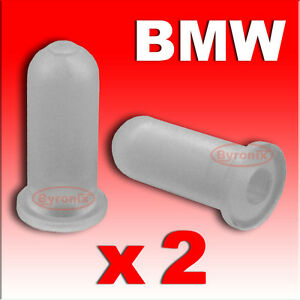 Bmw Rear Boot Badge Grommets E46 E90 F30 F31 F34 3 Series