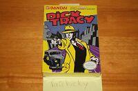 Dick Tracy (nintendo Nes) Sealed H-seam, Near-mint & Rare, Gorgeous Copy