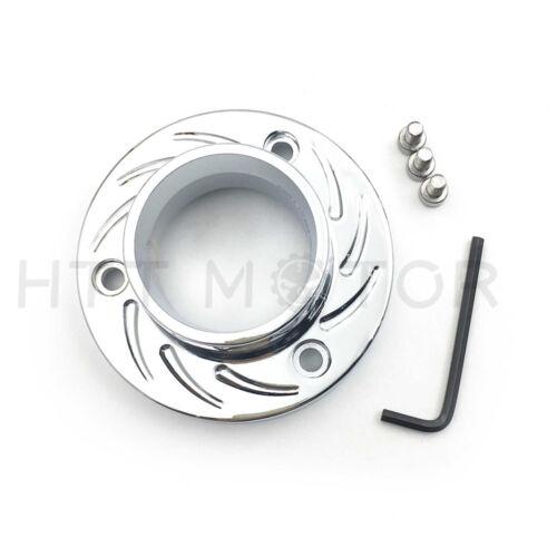 Exhaust Outlet Power Tip Pipe for Artic Cat DVX400 Kawasaki KFX400 Suzuki LTZ400