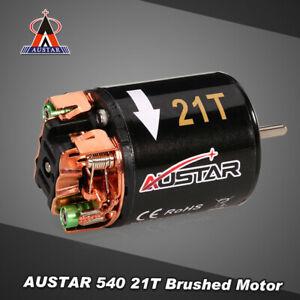 AUSTAR-540-21T-BRUSHED-MOTOR-FOR-1-10-ON-ROAD-DRIFT-TOURING-RC-CAR-SUPER