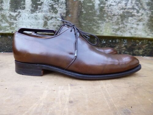 Uk Brown Church Superbe condizioni Cheaney Brogues 6 pUOtdqw