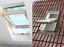 NEU SKY Dachfenster mit Eindeckrahmen SKYFENSTER AUSSEN MARKISE GRATIS !!!