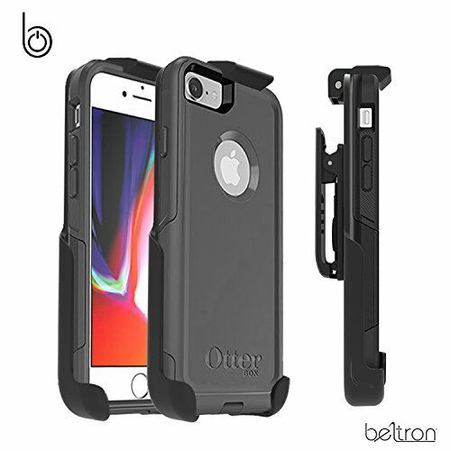 Beltron Belt Clip Holster for OtterBox Commuter Case - iPhone 7 Plus iphone  8 PL for sale online  77330ad97b