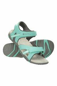 Mountain Warehouse Womens Oia Sandals Lightweight Flexible Comfortable Ladies
