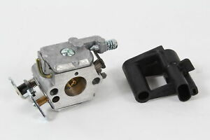 Genuine Husqvarna 530071987 Carburetor Fits 136 137 137e ...