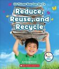 10 Things You Can Do to Reduce, Reuse, Recycle by Elizabeth Weitzman (Paperback / softback, 2016)