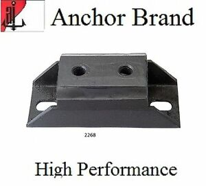 1 pcs transmission mount for chevy corvette 5 7l 350 for Chevy truck with corvette motor