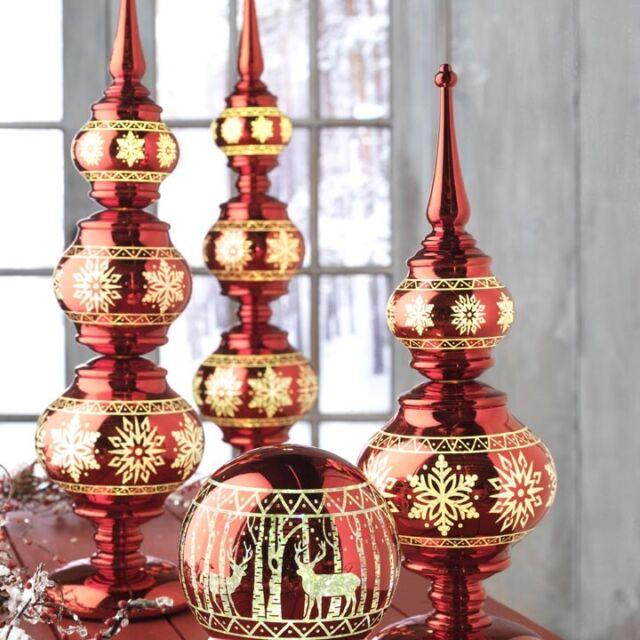 Raz Imports 10.75 Lighted Santa Near Barn Water Barn Shaped Lantern Lighted Christmas Snow Globe with Swirling Glitter