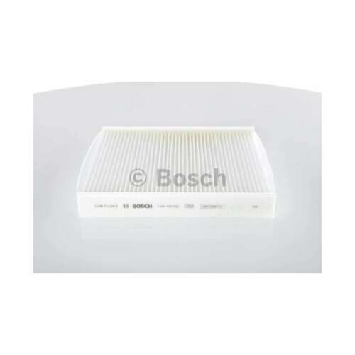 Fits VW Polo 9N Genuine Bosch Particulate Cabin Pollen Filter