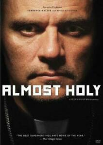 ALMOST-HOLY-Region-1-DVD-US-Import-sealed