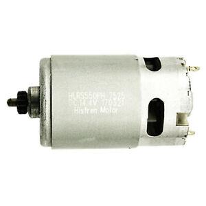 Motore-13-denti-14-4-V-Per-BOSCH-GSR14-4-2LI-sostituire-PSR-14-4LI-2-PSR1440LI-2
