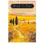 Home to Italy by Peter Pezzelli (2012, Paperback)
