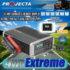 PROJECTA IC3500 12V 35AMP AUTOMATIC 7 STAGE BATTERY CHARGER 12 VOLT AGM CARAVAN