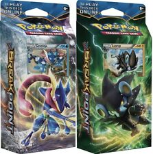 Pokemon Tcg Online Electric Eye & Waveslasher XY BREAKPOINT Deck Codes Sent Fast