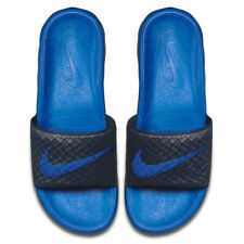 item 1 Nike Benassi JDI-Solarsoft-Print-Slides Men s Women s Slip On Beach  Pool Sandals -Nike Benassi JDI-Solarsoft-Print-Slides Men s Women s Slip On  Beach ... 4d8c793c4