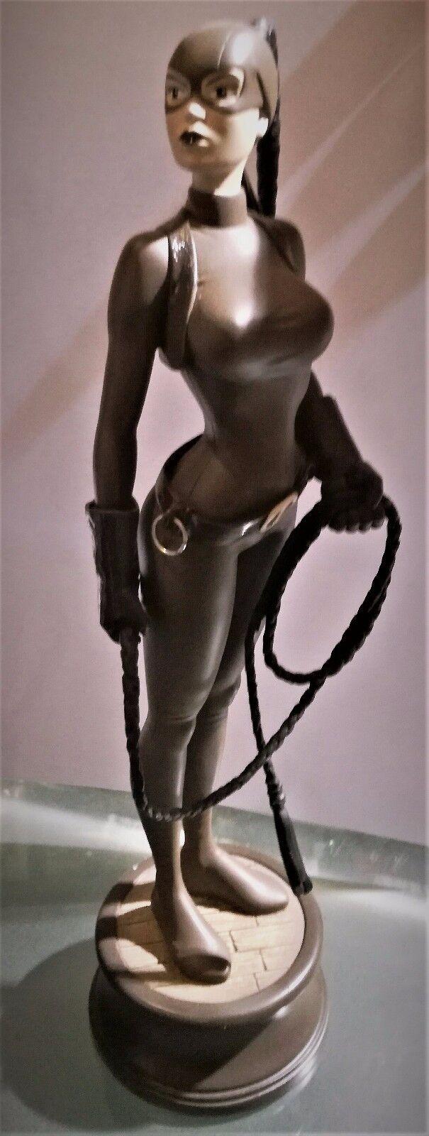 CIXI DE TROY Statue CIXI 2 Version Version Version Sepia 150 ex Pin Up Attakus PROMO 5376b4