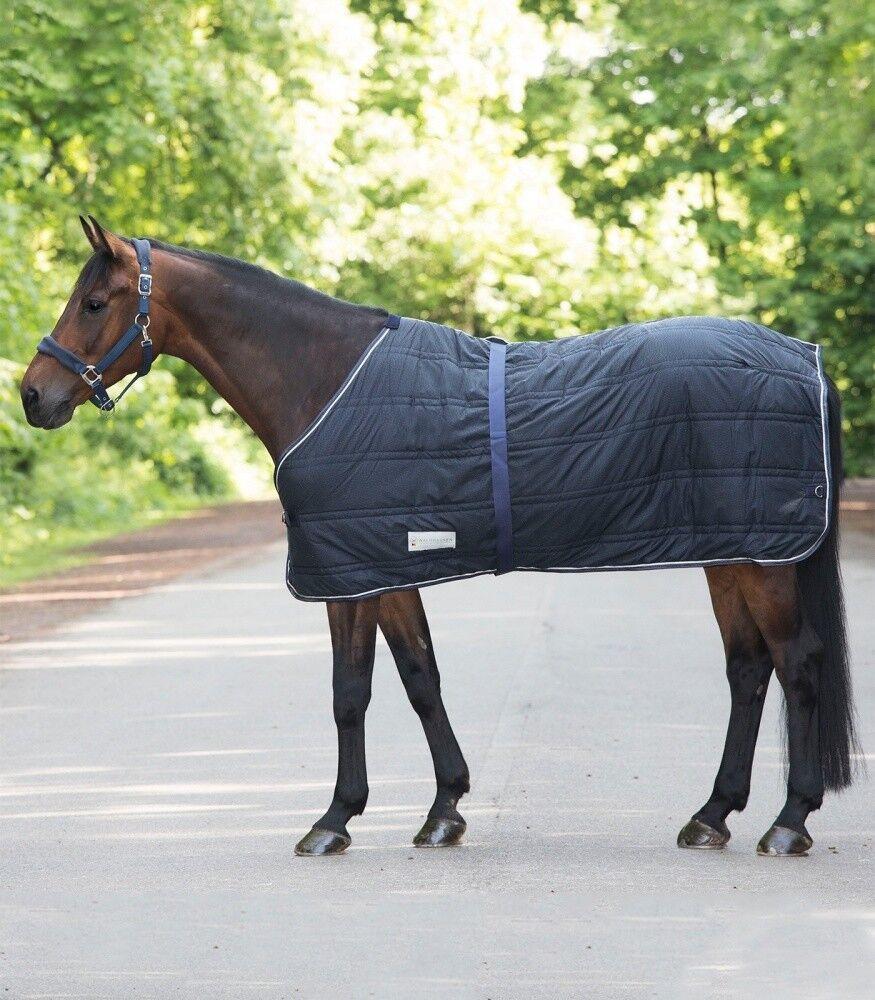 Thermo bajo techo Anti Slip 100g Waldhausen Horse fashion noche azul Nuevo
