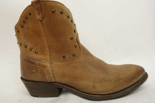 Vintage Shoes Company Western Boots Women Size 10