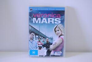 Veronica-Mars-Season-1-6xDVD-play-it-again-dick-one-tree-hill-castle-gossip-girl