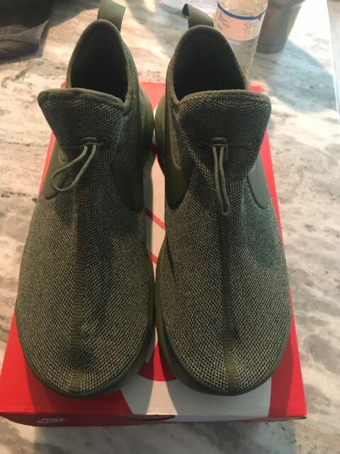 Mens Nike Aptare SE 881988 300 Green Size 10