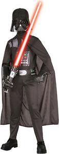 Star-Wars-Darth-Vader-Classic-Child-Boys-BookWeek-Halloween-Fancy-Dress-Costume