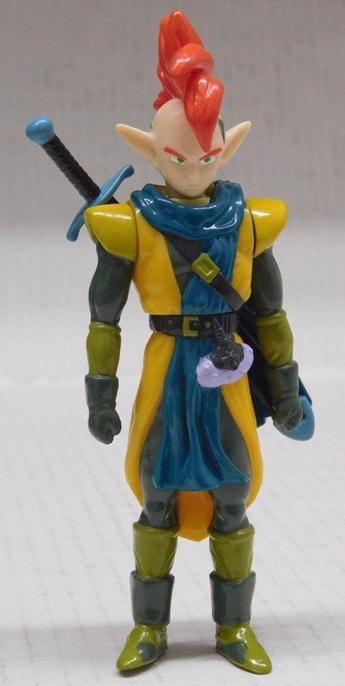 Dragon ball Z : Super Guerriers series : Figurine geante 34 cm TAPION