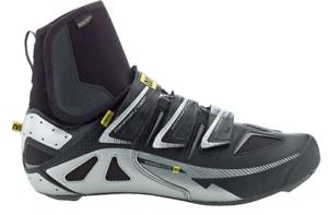 Best winter cycling shoe option