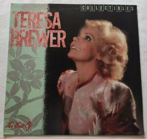 TERESA-BREWER-LP-THE-BEST-OF-TERESA-BREWER-33-GIRI-VINYL-USA-1983-MCA-1545-NM-NM