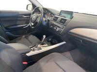 BMW 116d 2,0 aut.,  5-dørs