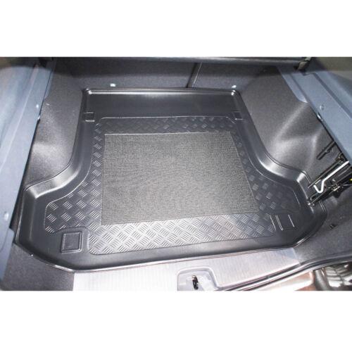 OPPL Classic Kofferraumwanne Antirutsch für Dacia Logan MCV 2 II Kombi 2013