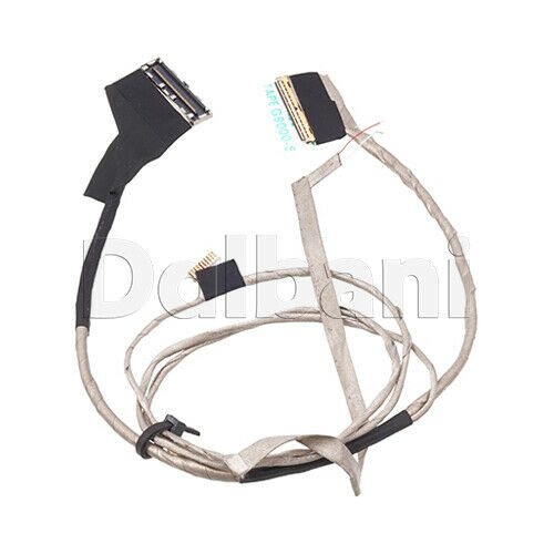 LCD Screen Display LVDS Flex Cable for Lenovo Thinkpad Edge E531 DC02001LH00