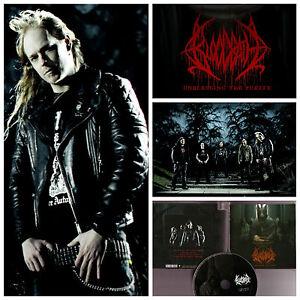 MC-LEATHER-JACKET-Katatonia-Bloodbath-Anders-Blakkheim-Nystrom-old-school-metal