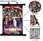 Indexbild 4 - Pretty Guardian Sailor Moon Chibiusa HD scroll Poster Kunstdrucke Bider Druck