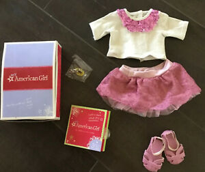 American-Girl-Doll-Sparkle-Sequin-Outfit