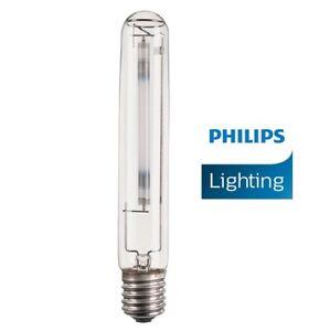 Lampade A Vapori Di Sodio.Dettagli Su Philips Master Son T Pia 150w 220 Attacco E40 Lampada Vapori Di Sodio 17700 Lm