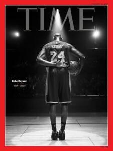 Kobe-Bryant-1978-2020-European-Time-Magazine-February-10-2020-Brand-New