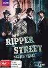 Ripper Street : Series 3