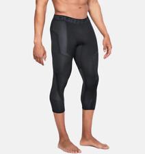 $75 Under Armour Pursuit Stealth Men's LARGE Sweatpants 1298641-923 Burgundy NWT