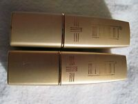 Milani Color Perfect Lipstick 36 Tuscan Red Discontinued Lot Of 2