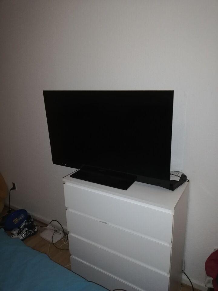 LCD, Sony, Kdl-ex723