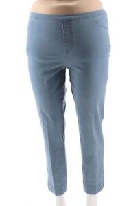 Isaac-Mizrahi-24-7-Denim-Ankle-Jeans-Light-Indigo-20W-NEW-A306930